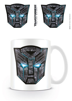 Tasse Transformers: The Last Knight - Autobot Logo