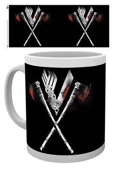 Tasse  Vikings - Axe