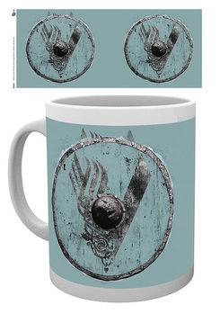 Tasse  Vikings - Blue V