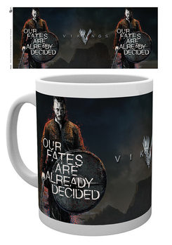 Tasse Vikings - Fate