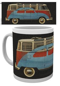 Tasse VW Volkswagen Camper - Advert