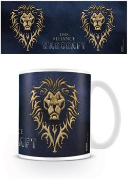 Tasse  Warcraft: The Beginning - The Alliance