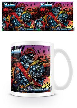 Tasse X-Men - Colossus