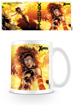 Tasse X-Men - Phoenix