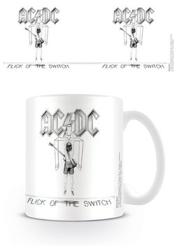 AC/DC - Flick The Switch Tasse
