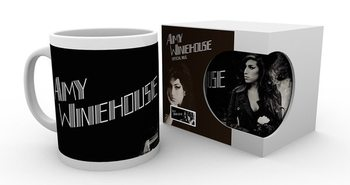 Amy Winehouse - Car Tasse