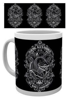 Asking Alexandria - Surrender Tasse