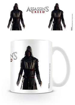 Assassin's Creed Movie - Aguilar Tasse