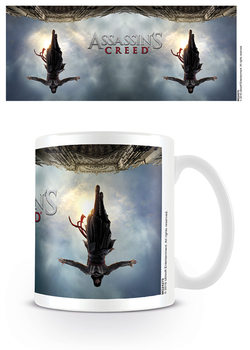 Assassin's Creed Movie - High Dive Tasse