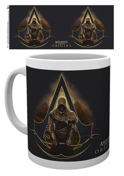 Assassins Creed: Origins - Archer Tasse