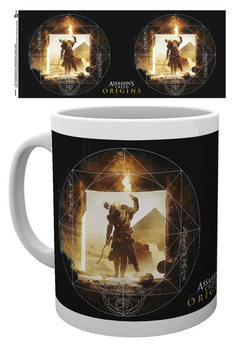 Assassins Creed: Origins - Wanderer Tasse
