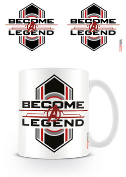 Avengers: Endgame - Become a Legend Tasse