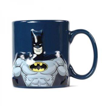 Batman - Batman & Logo Tasse
