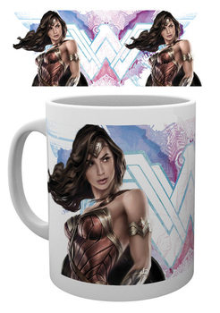 Batman v Superman: Dawn of Justice - Wonder Woman Tasse
