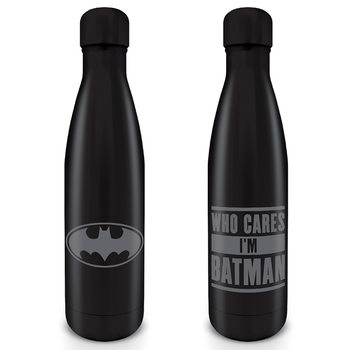 Batman - Who Cares I'm Batman Tasse
