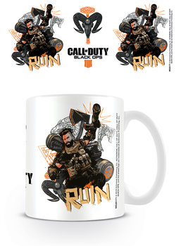 Call Of Duty - Black Ops 4 Ruin Tasse