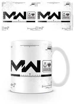 Call of Duty: Modern Warfare - Logo Tasse
