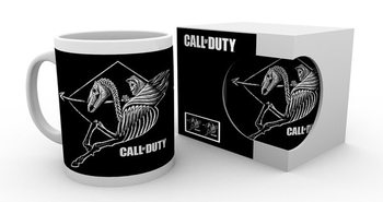 Call Of Duty - Raider Tasse