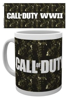 Call Of Duty WWII - Smoke Tasse