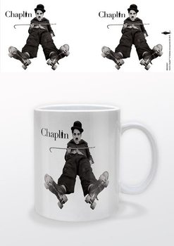 Charlie Chaplin - The Tramp Tasse