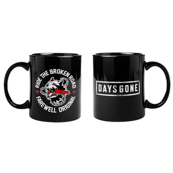 Days Gone - Broken Road Tasse