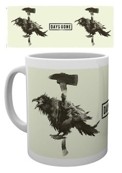 Days Gone - Crow Tasse