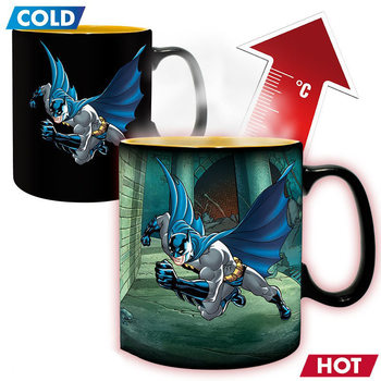 DC Comics - Batman & Joker Tasse