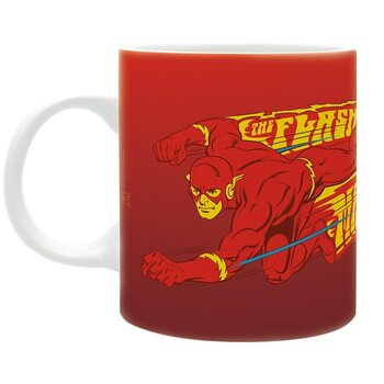 DC Comics - Flash Tasse