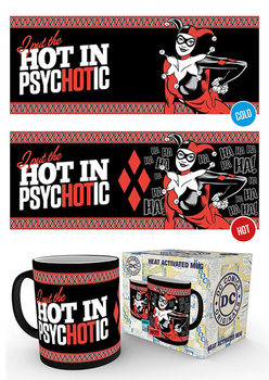 DC Comics - Psychotic Tasse