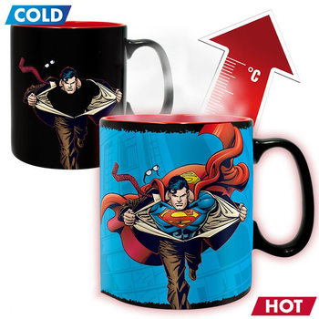 DC Comics - Superman Tasse