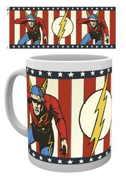 DC Comics - The Flash Vintage Tasse