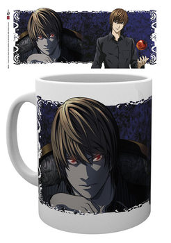 Death Note - Light Tasse