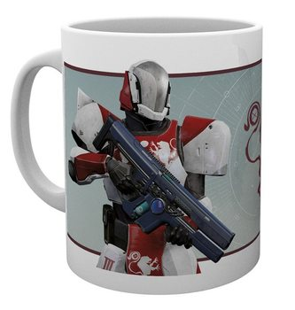 Destiny 2 - Titan Tasse