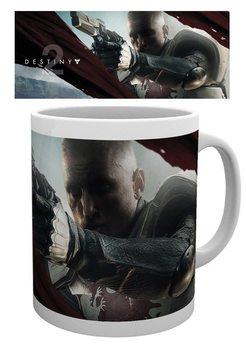 Destiny 2 - Titan Solo Tasse