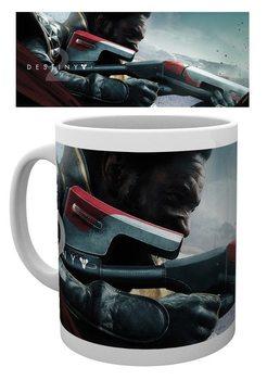 Destiny 2 - Warlock Solo Tasse