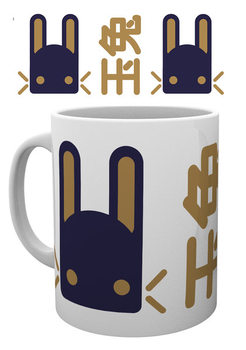 Destiny - Jade Rabbit Tasse