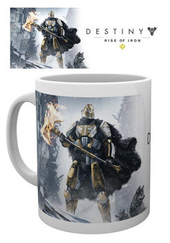 Destiny - Rise Of Iron Tasse