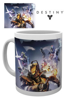 Destiny - Taken King Tasse