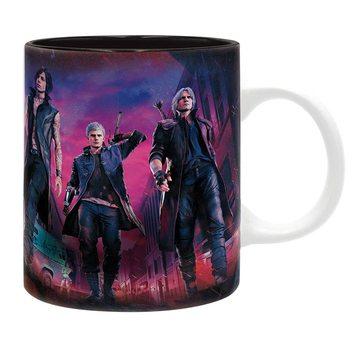 Devil May Cry 5 - Group Tasse