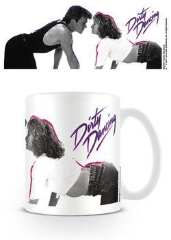 Dirty Dancing - Lover Boy Tasse