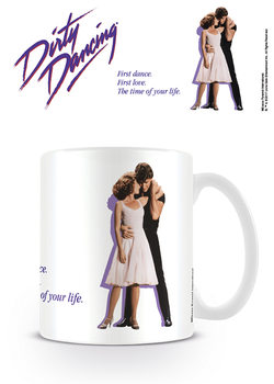 Dirty Dancing - The Time of My Life Tasse