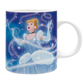 Disney - Cinderella Fairy Tasse