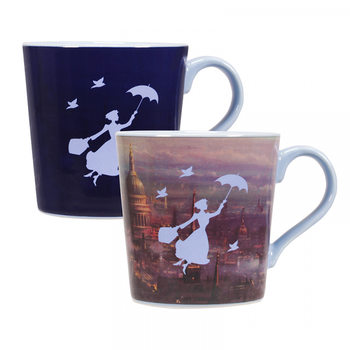 Disney - Marry Poppins Tasse