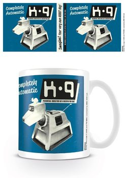 Doctor Who - K9 Tasse