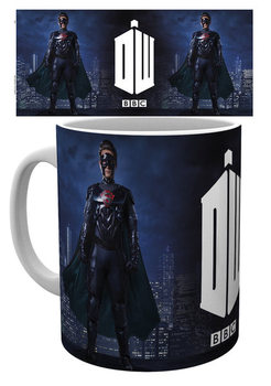 Doctor Who - Xmas 2016 Tasse