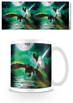 Dragons 3 : Le monde caché - Together Tasse