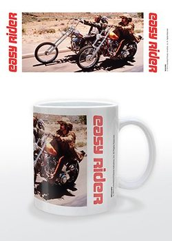 Easy Rider - Photo Tasse