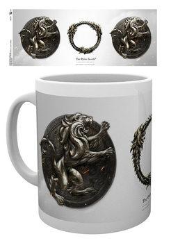 Elder Scrolls Online - Daggerfall Tasse