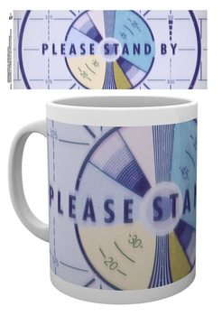 Fallout 76 - Please Stand By Tasse