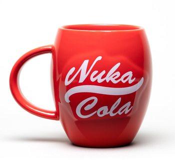 Fallout - Nuka Cola Tasse